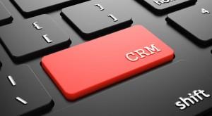 CRM Keyboard